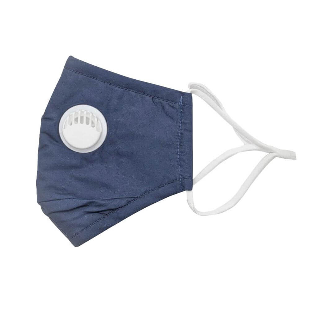 Adult Cloth Mask PM2.5 Filter