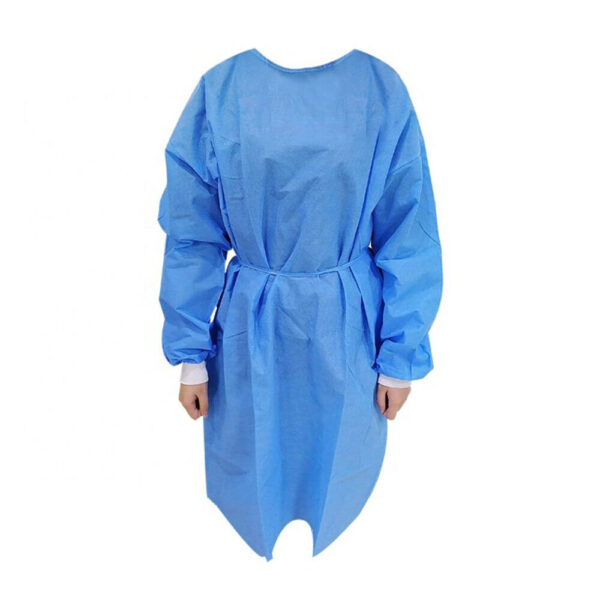 Gowns Level 3 AAMI (SMS) Sterile Surgical