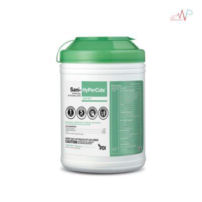 Sani-HyPerCide Germicidal Disposable Wipe
