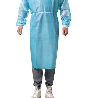 Disposable Gowns (PE)