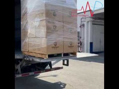 Disposable 3 Ply Mask ASTM Level 1